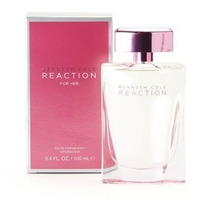 Perfume Reaction For Her Kenneth Cole 100ml