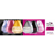 Double Nature Sexy,crazy,cool, Tender Jafra 100ml 4x$1460.00