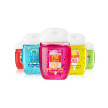Gel Antibacterial Bath And Body Works Nueva Presentación