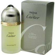 Perfume Pasha De Cartier Por Cartier Edt Spray 3.3 Oz Para