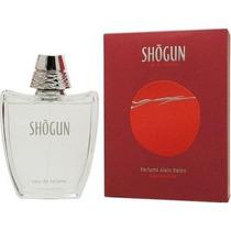 Perfume Shogun Por Alain Delon Para Los Hombres. Eau De Par