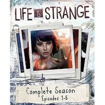 La Vida Es Extraña - Estación Completa [código De Juego Onli