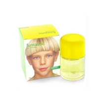 Perfume Funtastic Boy Por Benetton - Agua De Colonia Vapori