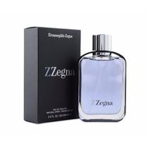 Perfume Original Ermenegildo Zegna Z Caballero