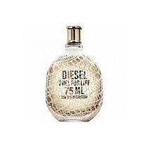 Perfume Combustible Diesel De Por Vida Por Diesel Para Las