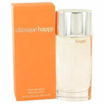 Happy Eau De Parfum 100ml De Clinique