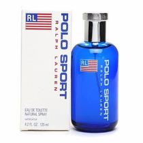 Polo Sport Eau De Toilette 125ml De Ralph Lauren