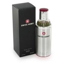 Perfume Ejercito Suizo Por Swiss Army Eau De Parfum Spray D