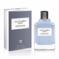 Gentleman Only 150ml Givenchy Para Caballero Un Super Precio