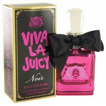 Perfume Viva La Juicy Noir Eau De Parfum 100 Ml