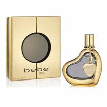 Bebe Gold 100 Ml Edp Spray