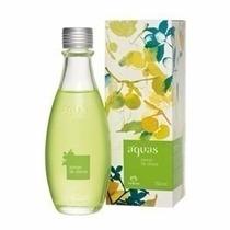 Perfume Femenino Natura Aguas Pomar De Cítricos