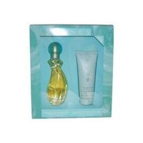 Perfume Giorgio Beverly Hills Alas Set De Regalo Para Mujer