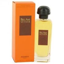 Perfume Bel Ami Vetiver Hermes Dama 100ml