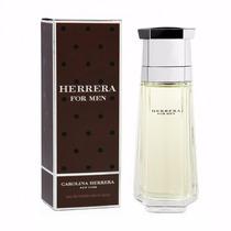 Perfume Carolina Herrera Clasico Caballero 100 Ml Original