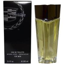 Perfume Cadillac Por Cadillac For Men Edt Spray 3.4 Oz 3,3