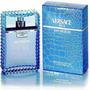 Perfume Original Versace Man Eau De Fraiche Caballero 100ml