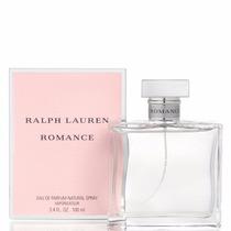Perfume Original Romance Dama 100 Ml Ralph Lauren