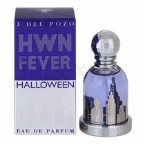 Halloween Fever Agua De Perfume 100ml De Jesus Del Pozo