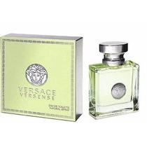 Versace Versense 100% Original Importado Desde Mcallen