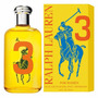 Ralph Lauren No.3 (amarillo) 100ml De Ralph Lauren