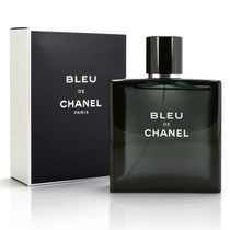 Bleu De Chanel Eau De Toilette 100ml De Chanel