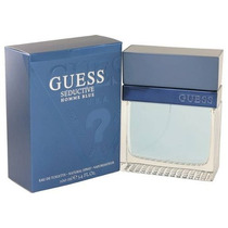 Vv4 Perfume Guess Seductive Homme Blue 100ml