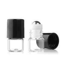 Gran Parfums 1 Ml Vacío Micro Mini Rollon Dram Botellas De C
