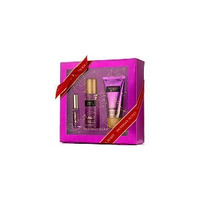 Victoria´s Secret Set De Regalo Love Addict Con 3 Productos