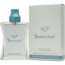 Perfume Samourai 47 Por Parfums Alain Delon Para Los Hombre