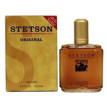 Perfume Stetson Por Coty Para Los Hombres. Colonia Splash 3