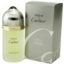 Perfume Pasha De Cartier 3.3 Oz Para Los Hombres