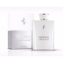 Perfume Ferrari Essence Musk 100% Original (100ml)