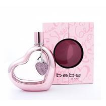 Bebe Sheer By Bebe Dama 100ml 3.4 Oz Edp - Perfume Original