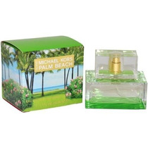 Perfume Michael Kors Isla Palm Beach Eau De Parfum Spray Mu