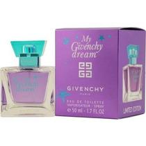 Perfume Mi Givenchy Dream De Givenchy Para La Mujer. Agua D