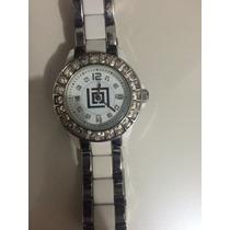 Reloj Liz Claiborne Mujer