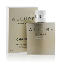 Allure Edition Blanche 100ml Edt