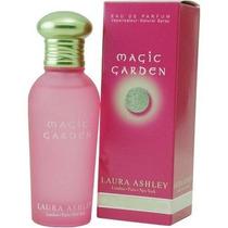 Perfume Magic Garden Por Laura Ashley Para Las Mujeres. Eau