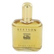 Perfume Stetson De Coty After Shave (color Amarillo) 3.5 Oz