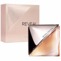 Perfume Calvin Klein Reveal Dama 100 Ml