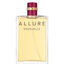 Allure Sensuelle 100 Ml Perfume 100% Original!!