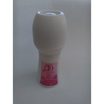 Desodorante Roll On Avon On Duty Teens 48h Pink Spirit 50ml