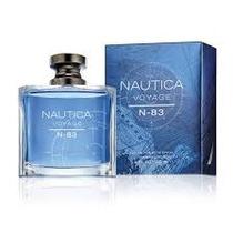 Lbf Nuevo Perfume Nautica Voyage N-83 100% Original (100ml)