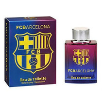 Perfume F C Barcelona Air Val International 125ml