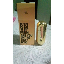 Se Vende Perfume De Hombre Interesado Llamar Al 04146888188