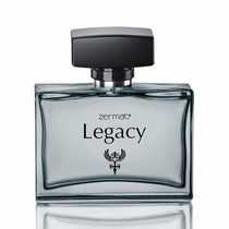 Eau De Toilette Legacy 95 Ml By Zermat