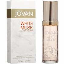Perfume Jovan Musk White 96ml Original Dama Entrega Personal