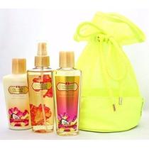 Victorias Secret Take Me Away Travel Essentials Coconut