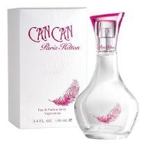 Perfume Can Can De Paris Hilton 100ml Dama Kuma